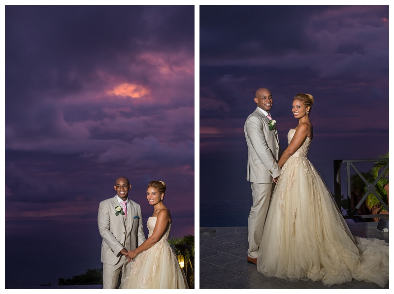 zephyr palace wedding, villa caletas