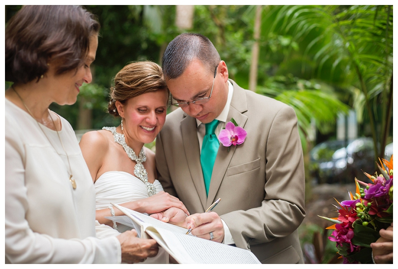 ana castro, wedding officiant, lawyer