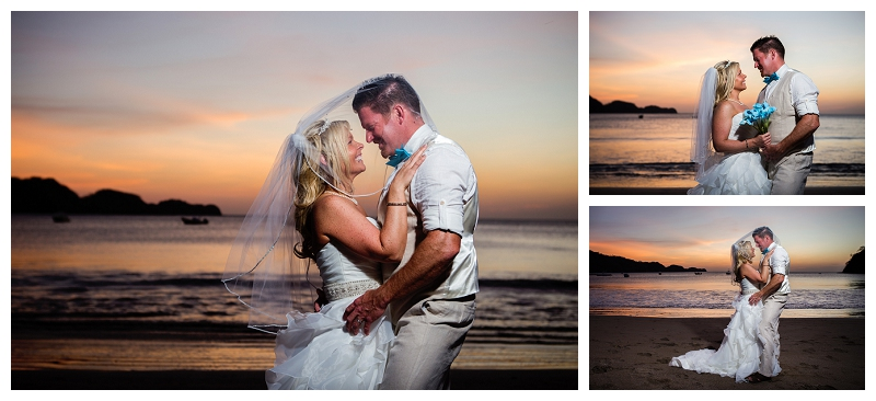 dreams las mareas, costa rica, wedding, photographer