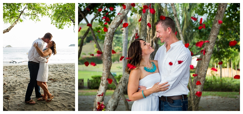 manuel antonio, costa rica, wedding photographer