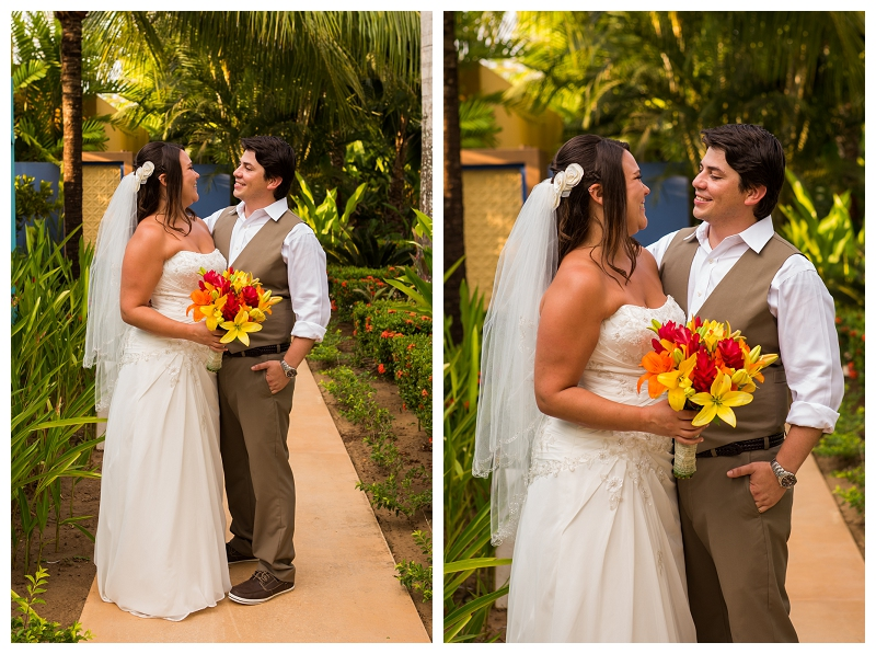 costa rica, destination, wedding