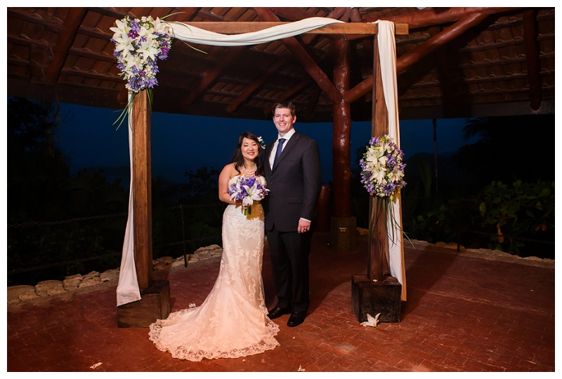 destination wedding, costa rica