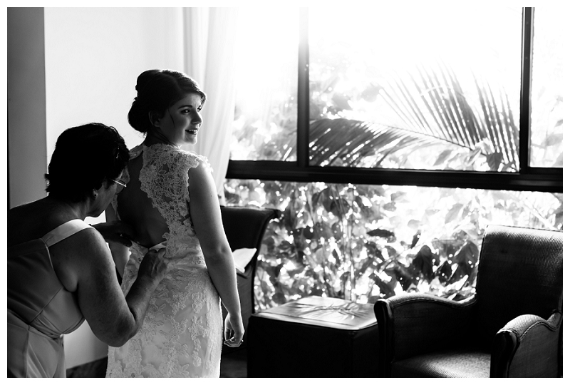 costa rica, wedding, vendors
