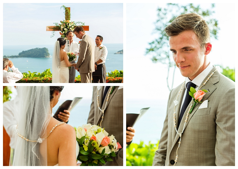 oasis destination weddings, manuel antonio