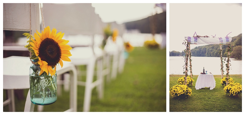outdoor wedding photography, ny