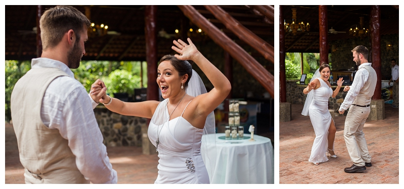 wedding photography, costa rica