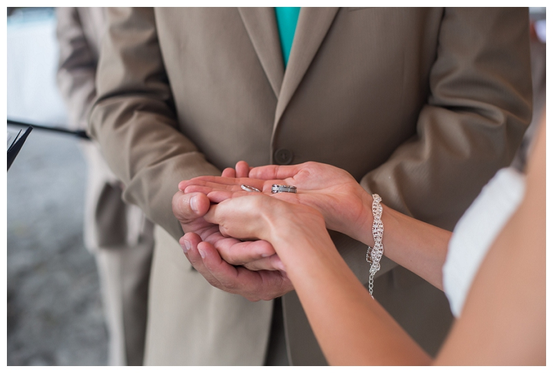 ana castro, costa rica, wedding, officiant