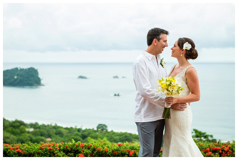 destination weddings, costa rica