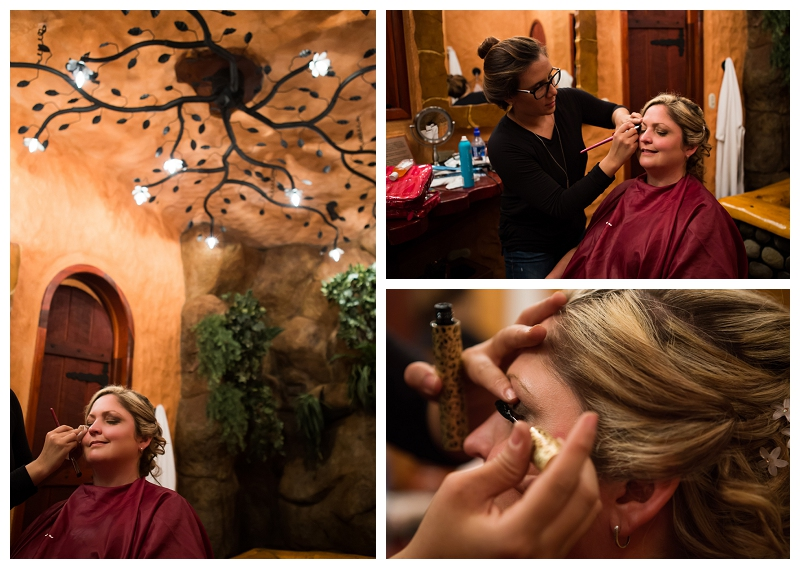 arama, hair stylist, makeup, wedding, costa rica