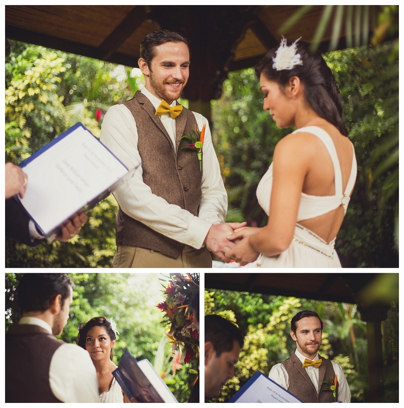affordable wedding photography, costa rica