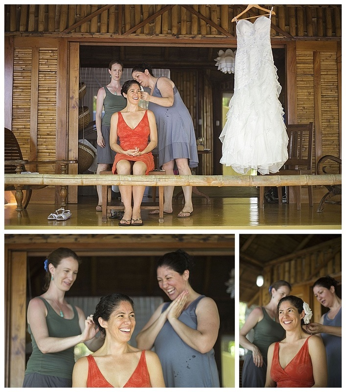 costa rica weddings, photographer, milarepa wedding