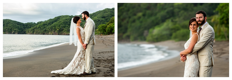 pacifico beach club, destination weddings, costa rica