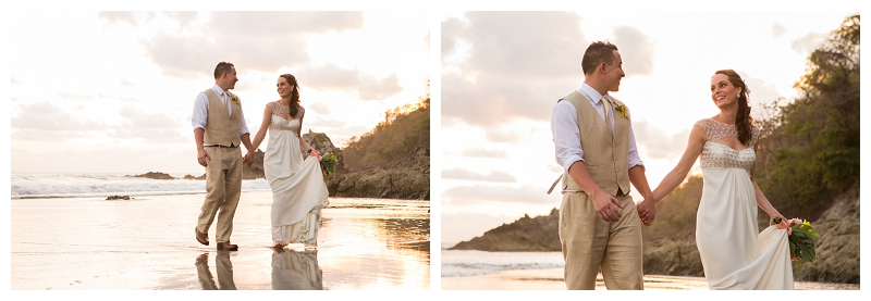 affordable wedding photographer in costa rica
