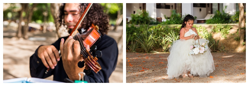 wedding photographers in guanacaste