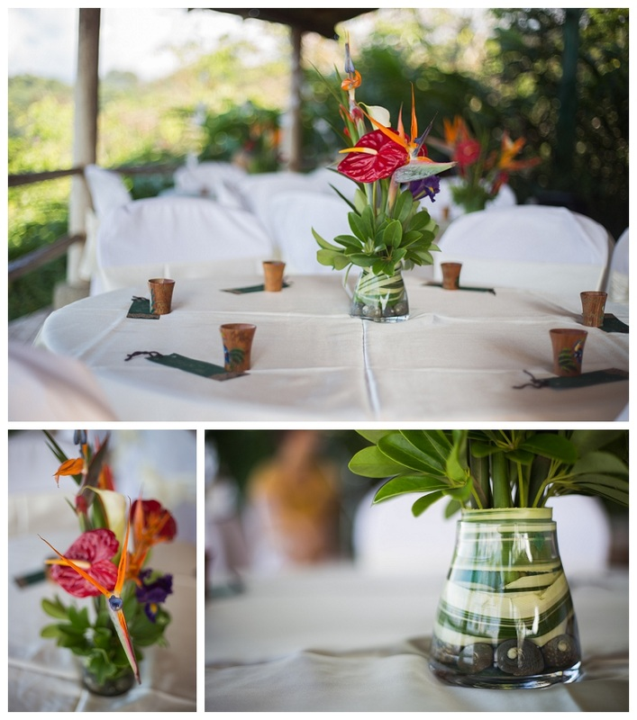 la cusigna, costa rica, weddings