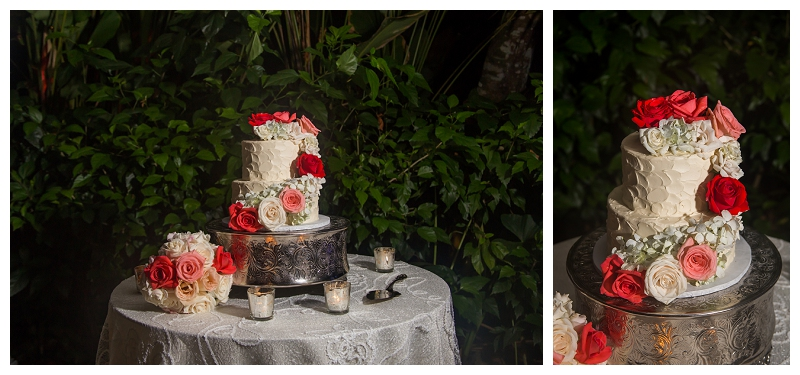mariposa pastry, wedding cakes, costa rica