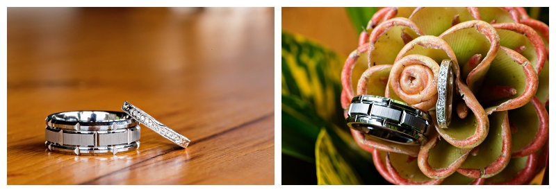 tulemar wedding photographer, costa rica