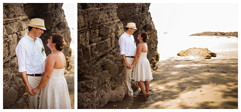 costa rica wedding photographer, affordable