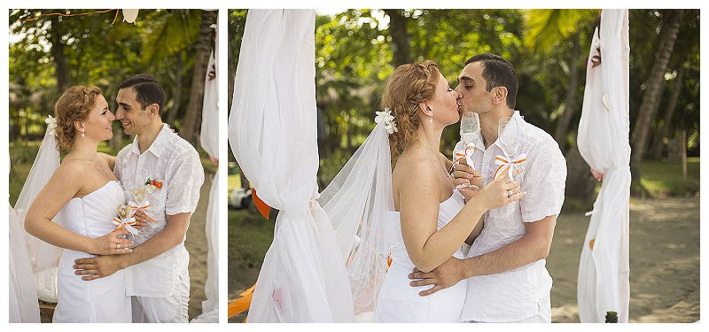 manuel antonio, wedding photography