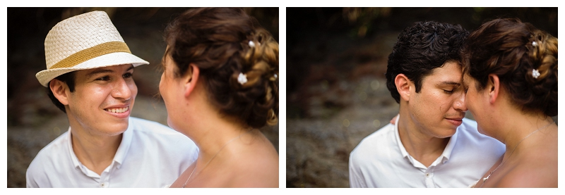 wedding photographer, costa rica