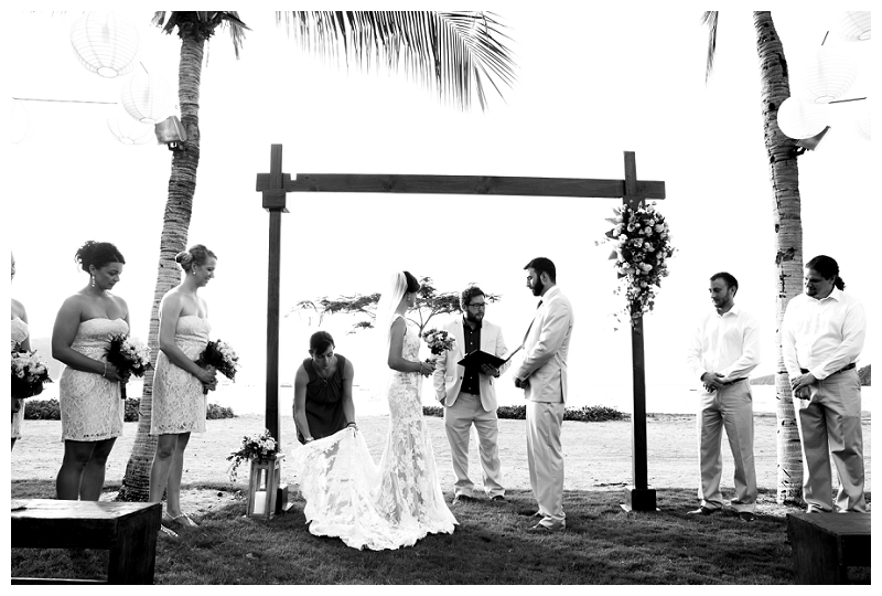 pacifico beach club, wedding photography