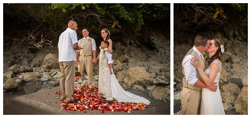 marcelo, galli, costa rica, wedding officiant