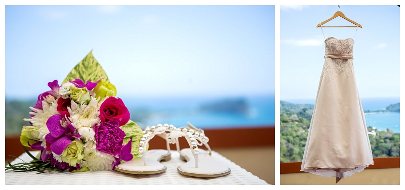mariposa hotel, wedding photographer, costa rica