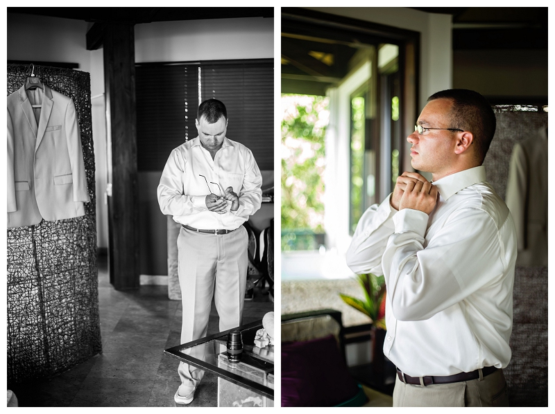 tulemar costa rica weddings, tulemar wedding