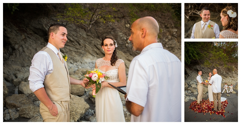 marcelo galli, costa rica, officiant
