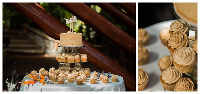 wedding cakes, costa rica, mariposa pastry