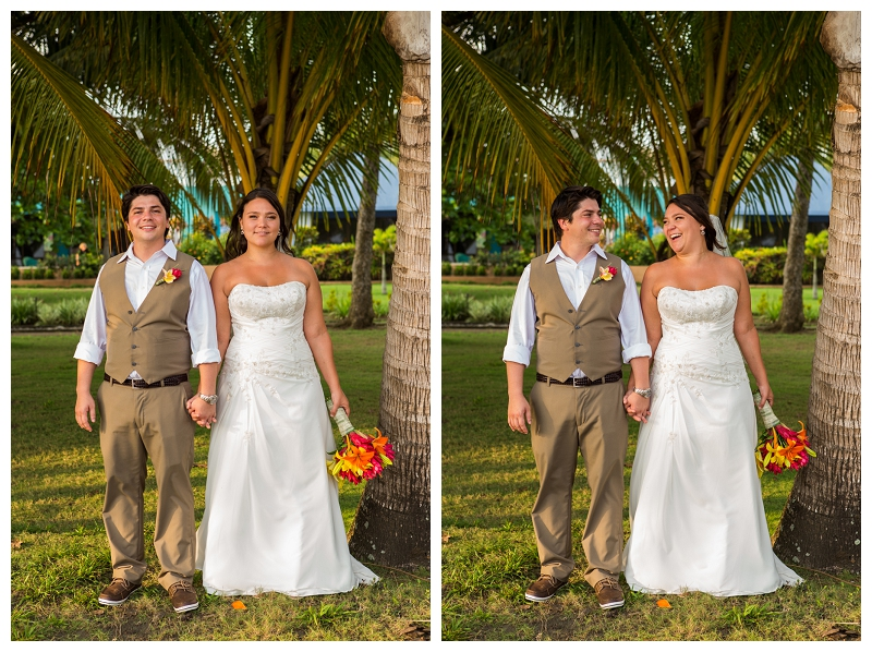 wedding photographer in costa rica