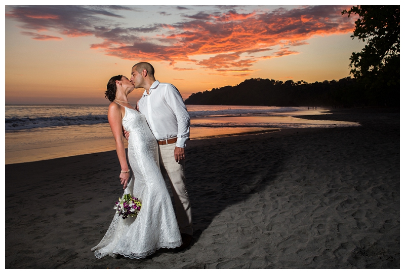 costa rica, wedding photographer