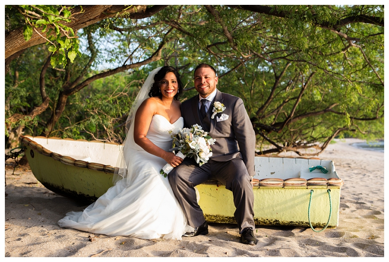 dreams las mareas, wedding photographer