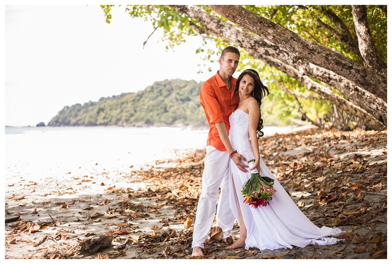 costa rica, wedding photography, affordable