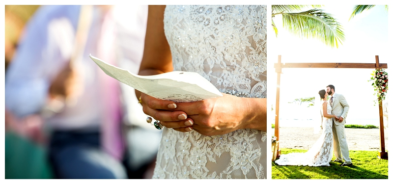 pacifico beach club wedding ceremony