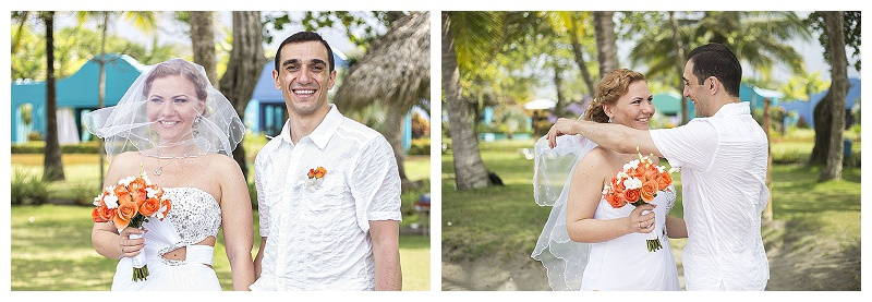 costa rica elopements, elopement photography