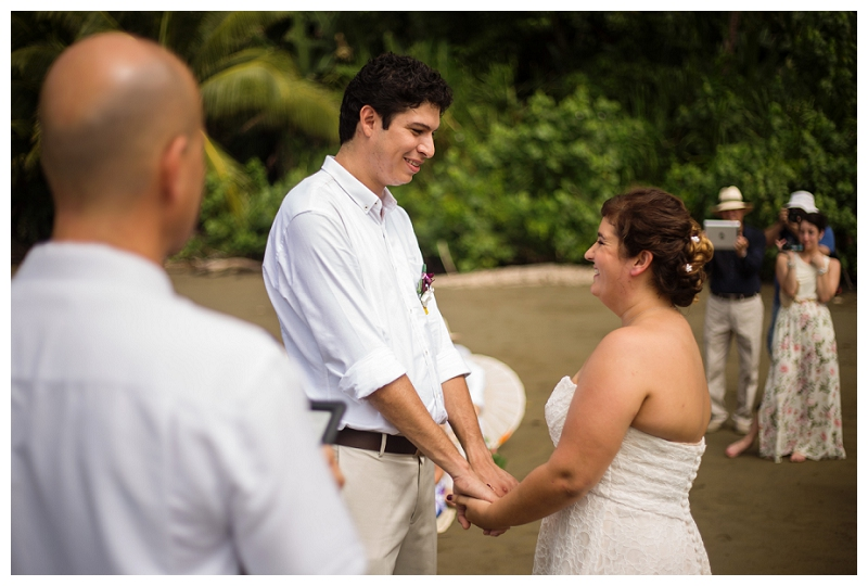 marcelo galli, wedding officiant
