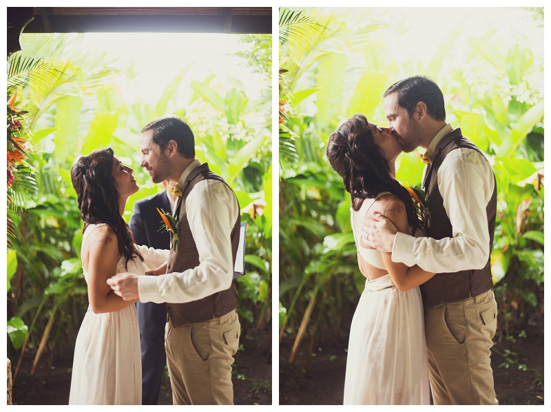 elopement, photography, costa rica