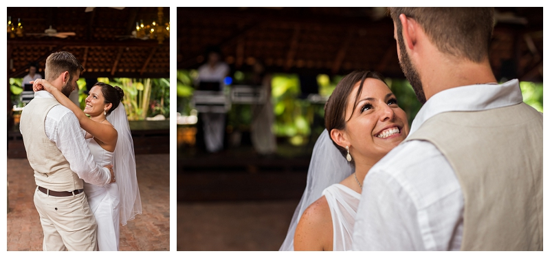 wedding photographers, costa rica