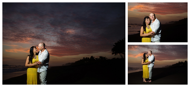 playa hermosa, costa rica, photographer
