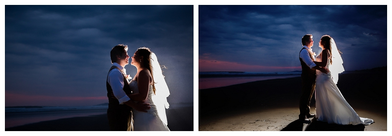 costa rica, wedding, affordable