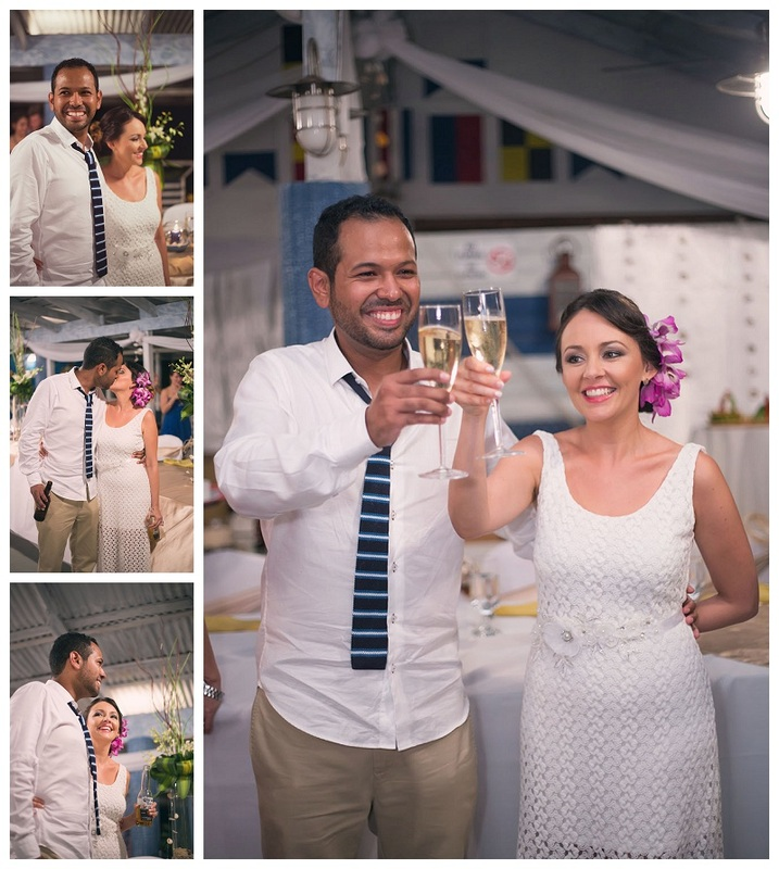 la parcela, wedding, photography, reception, toast, costa rica