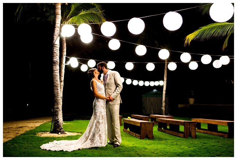 pacifico beach club costa rica wedding