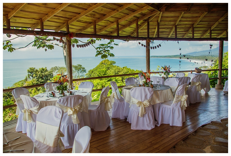 costa rica wedding photography